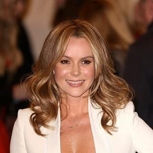 Amanda Holden says Britain's Got Talent transformed her image