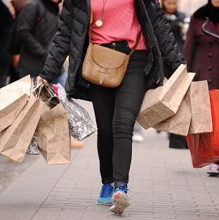 Economists have warned about a reliance on consumer spending