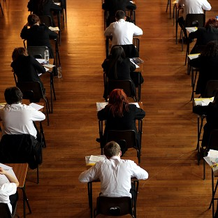 Nine GCSEs and six A-levels are to be reformed in the latest stage of a major revamp of the exams system
