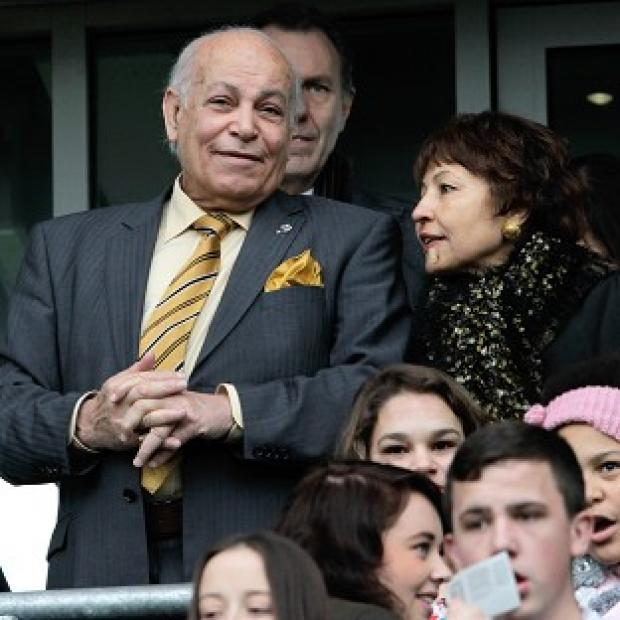 Salisbury Journal: Hull City chairman Assem Allam has threatened to quit if his plans are blocked