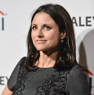Julia Louis-Dreyfus is aware that sexism exists in the TV industry