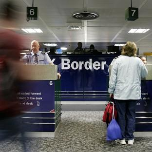 The net flow of migrants into the UK over the last decade was underestimated by nearly 350,000, statisticians have admitted.