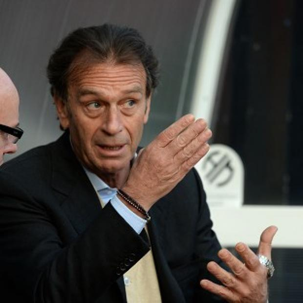Salisbury Journal: The Football League have allowed Massimo Cellino to become a director at Leeds