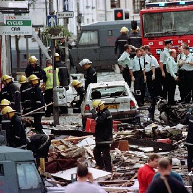 Salisbury Journal: The Omagh bomb killed 29 people.