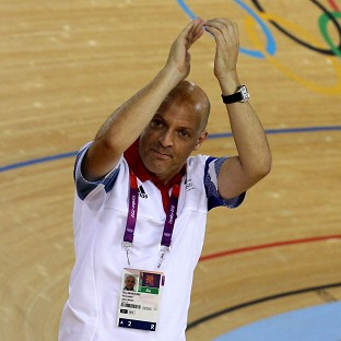 Sir Dave Brailsford has left his role with British Cycling