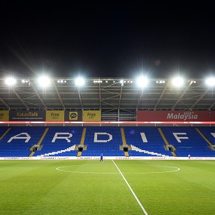 Cardiff were beaten 3-0 by Crystal Palace last weekend