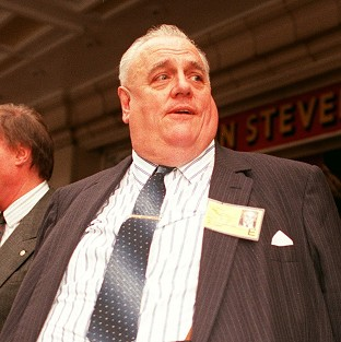 Sir Cyril Smith served as chairman of governors at Knowl View School in Rochdale
