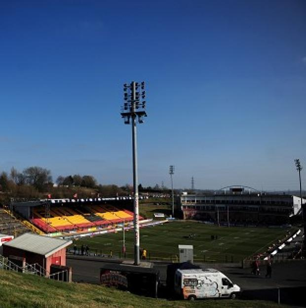 Salisbury Journal: Bradford Bulls are appealing their points deduction