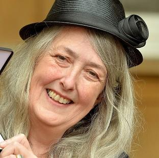 "Salisbury Journal: Professor Mary Beard has warned that the ""town and gown"" divide in Cambridge has grown"