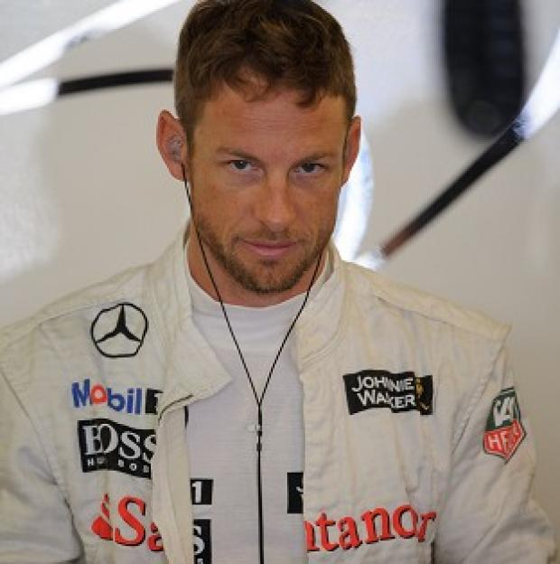 Salisbury Journal: Jenson Button believes McLaren can have a 'stronger weekend' in China