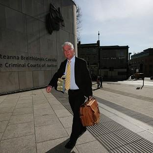Salisbury Journal: Sean FitzPatrick was cleared of all charges.