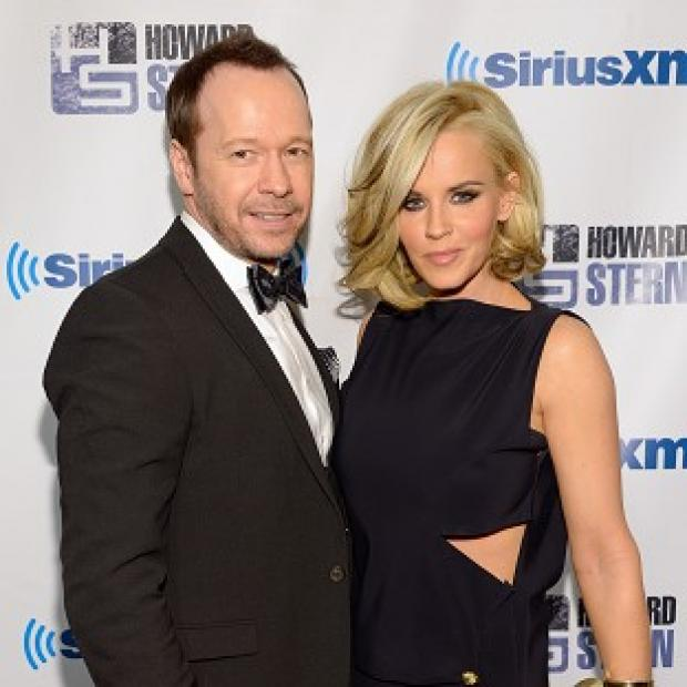 Salisbury Journal: Donnie Wahlberg and Jenny McCarthy are engaged