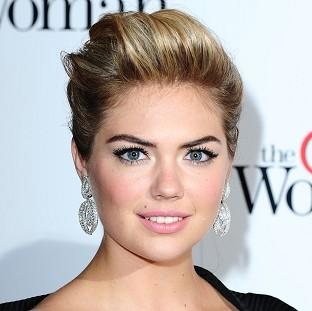Salisbury Journal: Kate Upton says her co-stars helped her feel comfortable filming The Other Woman