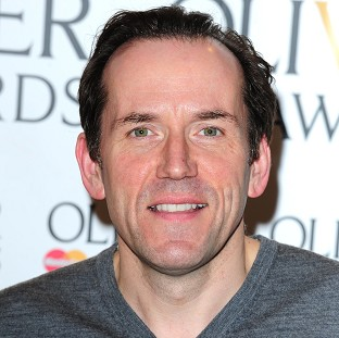 Ben Miller is very excited about portraying a baddie in Doctor Who