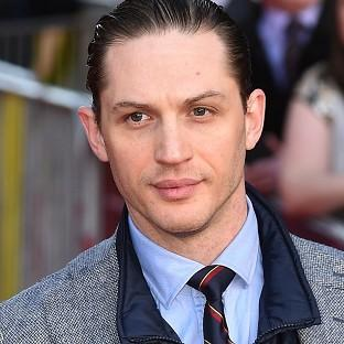 Salisbury Journal: Tom Hardy will take on the tricky task of playing both Ronnie and Reggie Kray simultaneously