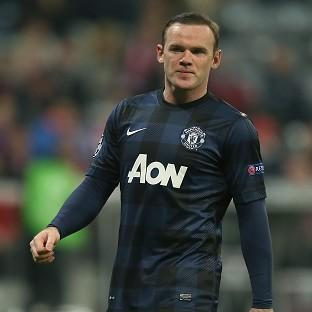 Wayne Rooney is set to face his former club Everton