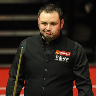 Stephen Maguire's first round woes continued in Sheffield