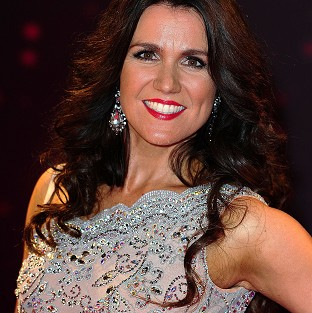 Susanna Reid is to front ITV's new breakfast show Good Morning Britain in a reported �1 million deal