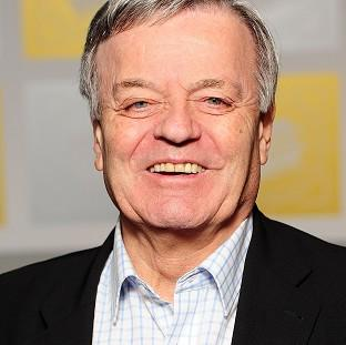 Salisbury Journal: Veteran Radio 2 DJ Tony Blackburn will be honoured with a lifetime achievement prize at this year's Radio Academy Awards