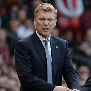 David Moyes has been sacked by Manchester United