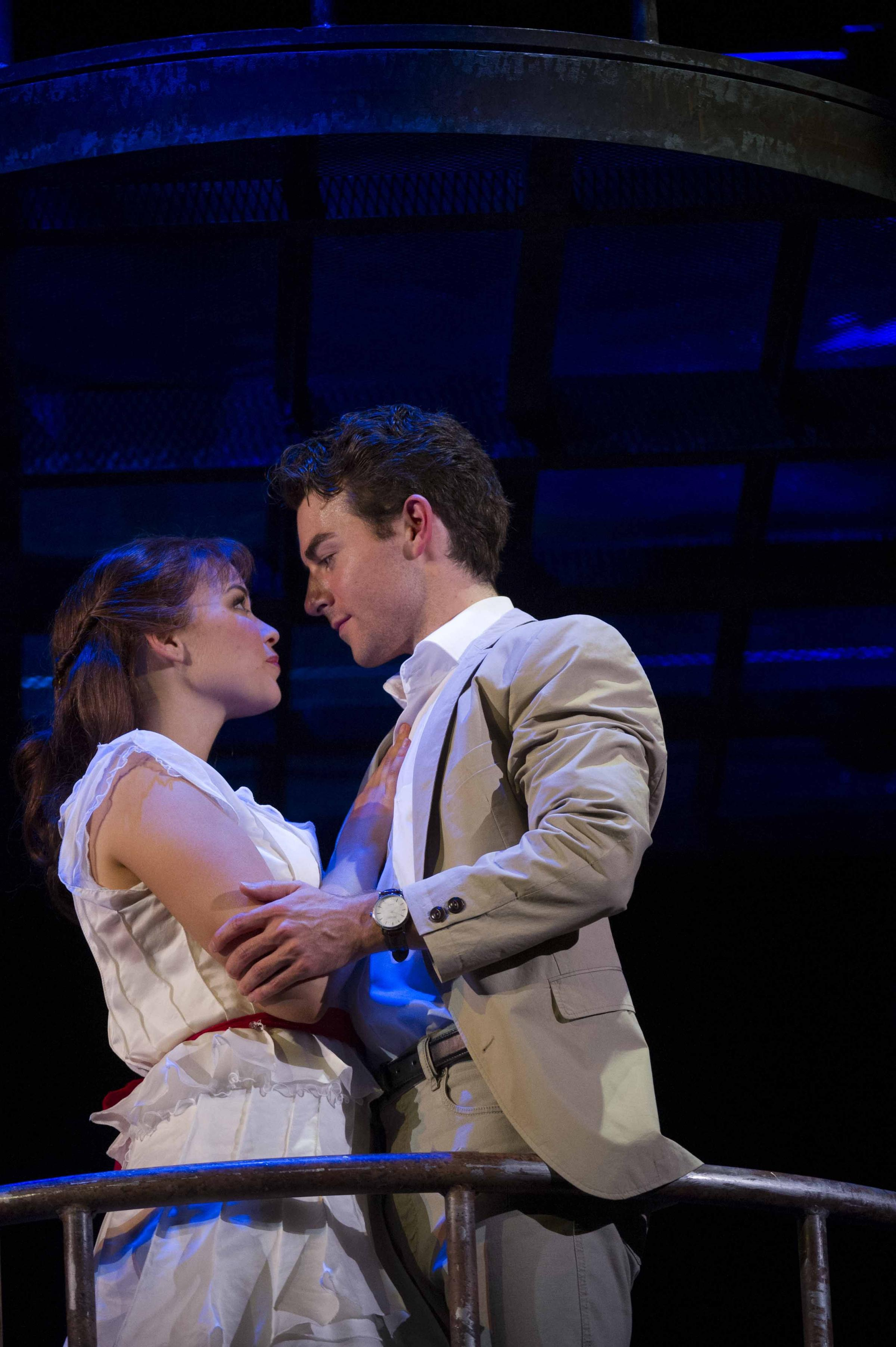 West Side Story comes to Mayflowe