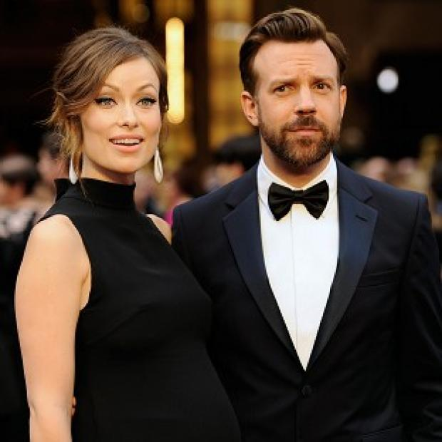 Salisbury Journal: Olivia Wilde and Jason Sudeikis have become parents