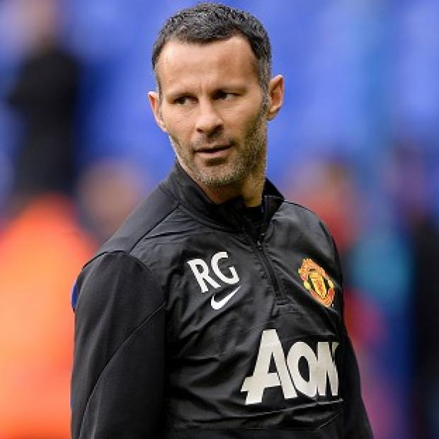 Salisbury Journal: Ryan Giggs was appointed interim player-manager on Tuesday
