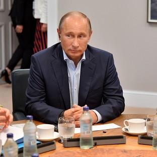 Salisbury Journal: Western leaders have threatened Russia with fresh sanctions.