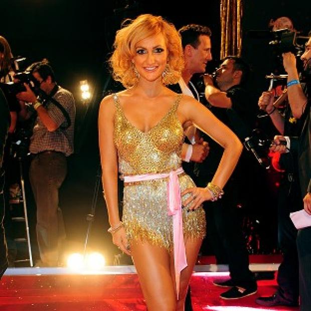 Salisbury Journal: Strictly Come Dancing dancer Aliona Vilani