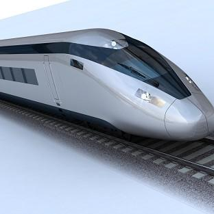 Salisbury Journal: Some senior Tories are to lead efforts to block HS2 in the House of Commons