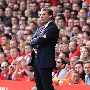 Liverpool manager Brendan Rodgers says his players will take