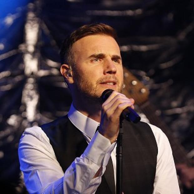 Salisbury Journal: Gary Barlow has been talking about his early days in Take That