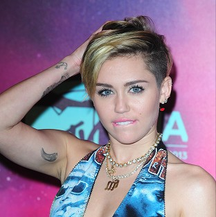 Miley Cyrus spent six nights in hospital after suffering an allergic reaction to medication