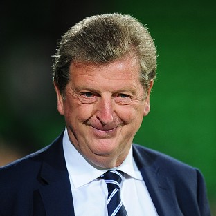 England manager Roy Hodgson's selections will not be affected by late season form