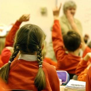 Some primary school children are being flagged as at risk of becoming drug or alcohol addicts