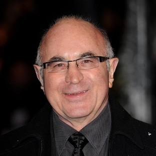 Bob Hoskins has died at the age of 71