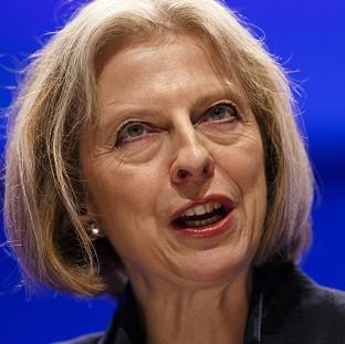 Salisbury Journal: Home Secretary Theresa May has warned that police will face action if they do not adhere to a revamped stop and search code of practice