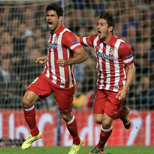 Atletico Madrid beat Chelsea to set up a Champions League final showdown with rivals Real Madrid
