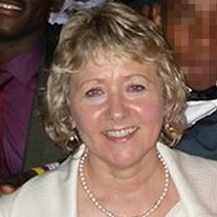"Salisbury Journal: Ann Maguire's family has described her as their ""shining light"""