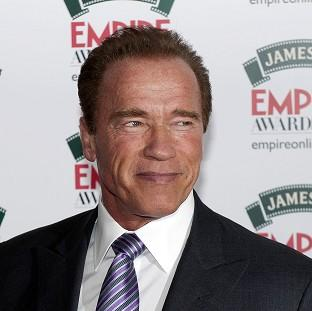 Salisbury Journal: Arnold Schwarzenegger likes the weaknesses in his Sabotage character