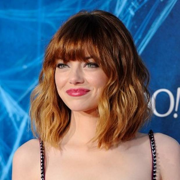 Salisbury Journal: Emma Stone likes her scripted reality TV shows