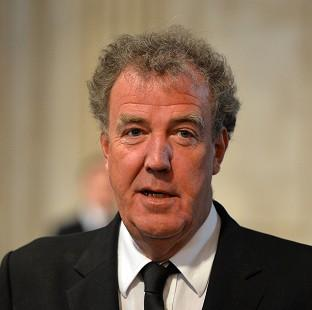 "Salisbury Journal: Jeremy Clarkson said he was ""simply mumbling"" and did not use a racist word"
