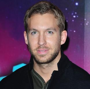 Salisbury Journal: Calvin Harris has joined the line-up for BBC Radio 1's Big Weekend in Glasgow