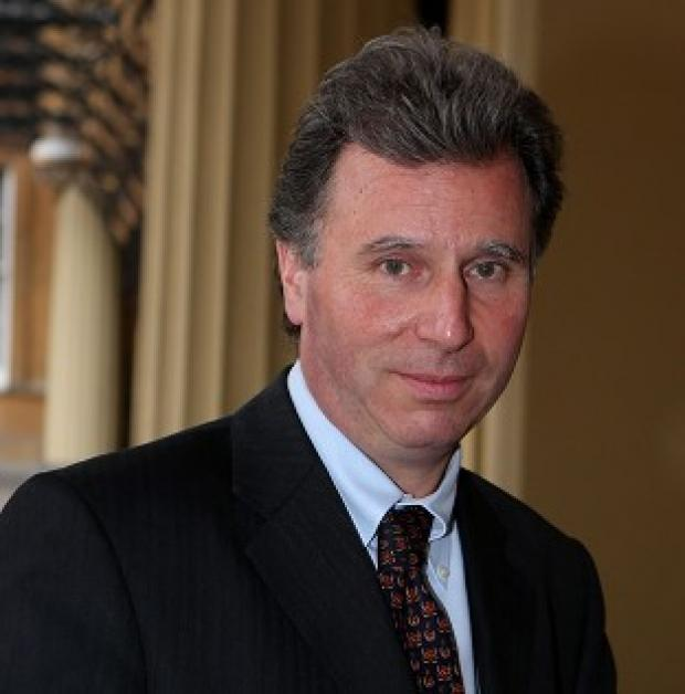 Salisbury Journal: Oliver Letwin heads the Government's horizon scanning programme
