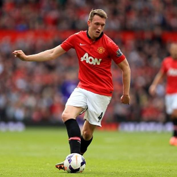 Salisbury Journal: Phil Jones is not surprised that some Manchester United fans booed the team after Saturday's loss to Sunderland