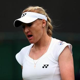 Salisbury Journal: Elena Baltacha has died from cancer at the age of 30