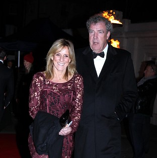 Jeremy Clarkson 'to get divorced'