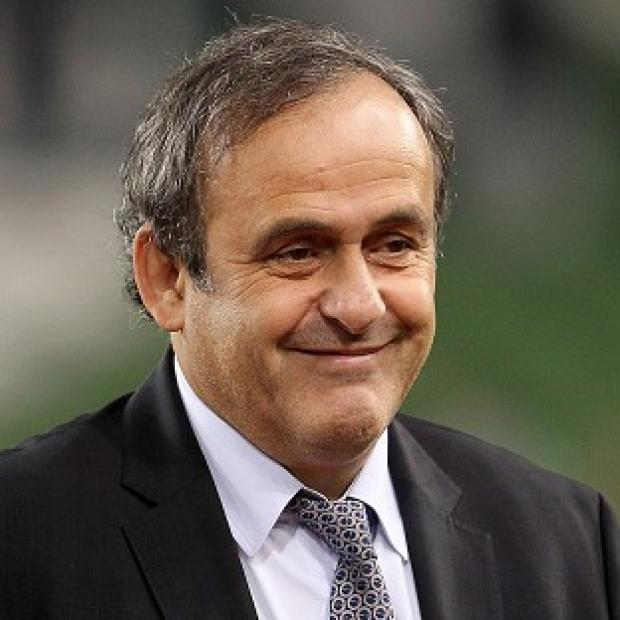 Salisbury Journal: UEFA president Michel Platini does not envisage any club being excluded from the Champions League next season for financial fair play breaches