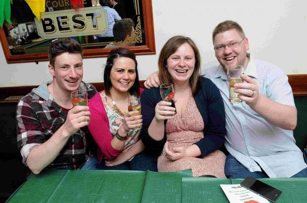 Cider festival 'a great success'