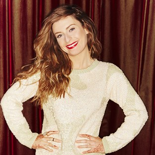 Molly Smitten-Downes is the UK's entry for Eurovision